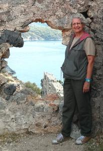 Bella Vivante, St. Nicholas Island, Turkey