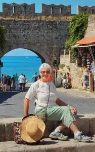 Bella Vivante, Rhodes